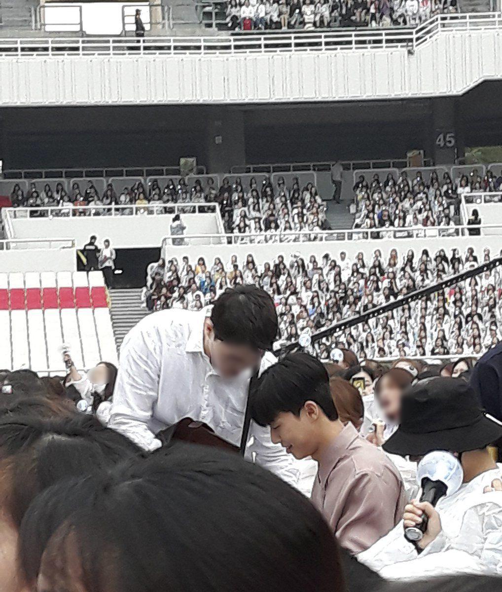 bts concert park seo jun hyung sik 4