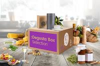 Angebot für Degusta Box Selection im Supermarkt - Degustabox