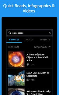 Download Curiosity For PC Windows and Mac apk screenshot 14