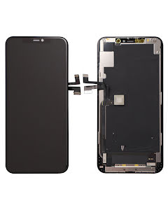 iPhone 11 Pro Max Display Refurbished Black