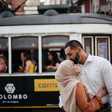 Wedding photographer Emanuele Siracusa (YourStorynPhotos). Photo of 09.03.2018
