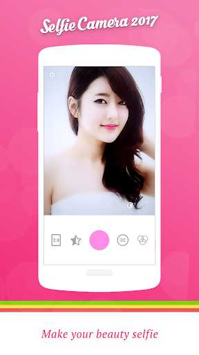 Selfie Camera Beauty HD  screenshots 1