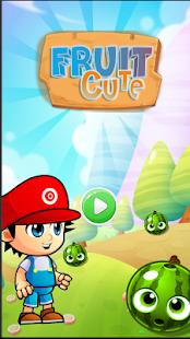 Tải Game Fruit Cute