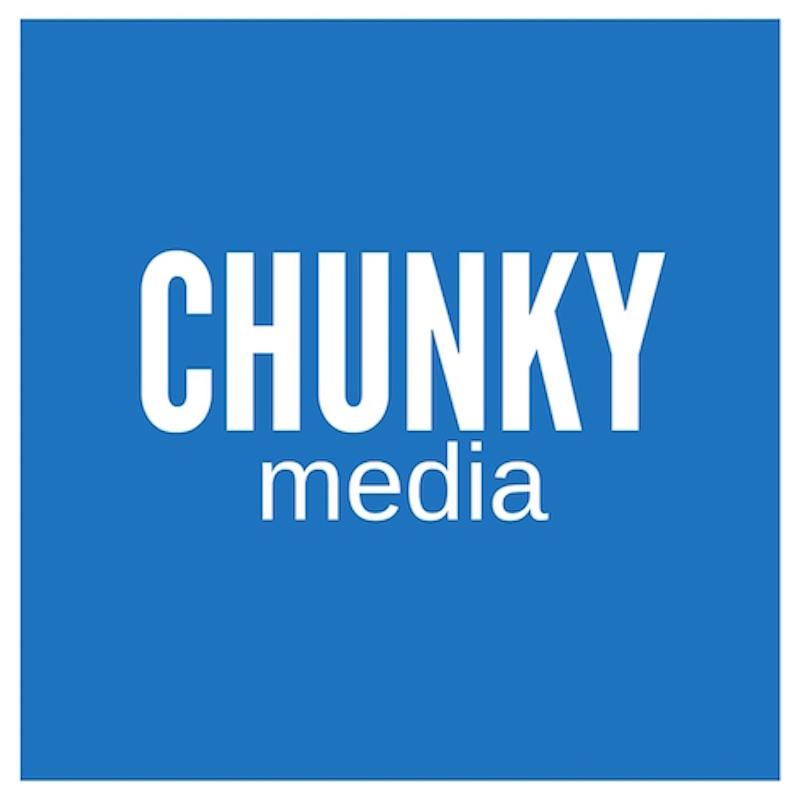 CHUNKY media