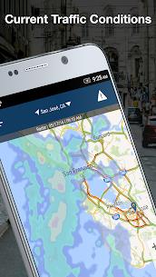 Weather by WeatherBug Apk : Live Radar Map & Forecast 7