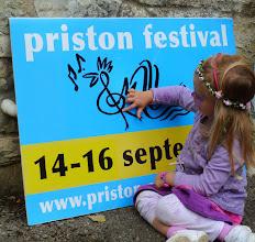 Photo: © Priston Festival 2012