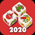 Bầu Cua Tôm Cá 3D - Bầu Cua Cá Cọp - Kujito 2020 icon