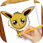 Learn to Draw Pokemons
