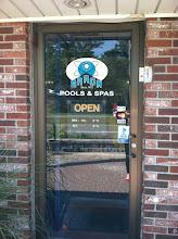 Photo: Aaron Pools & Spa in North Dartmouth, MA