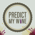 Predict My Wine icon