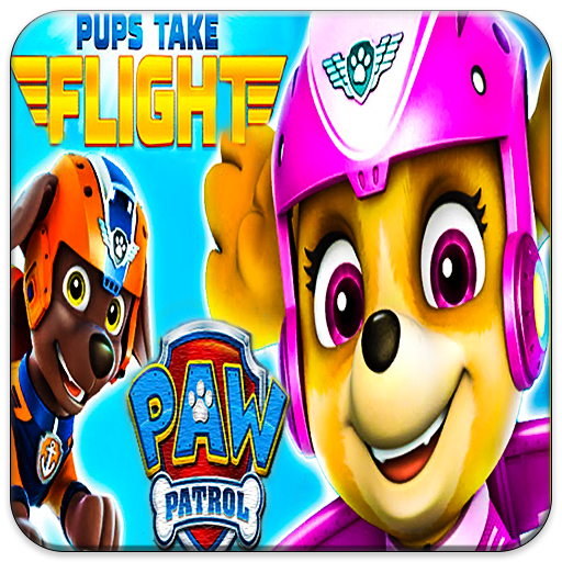 New Cheat For Paw Patrol Pups Take Flight