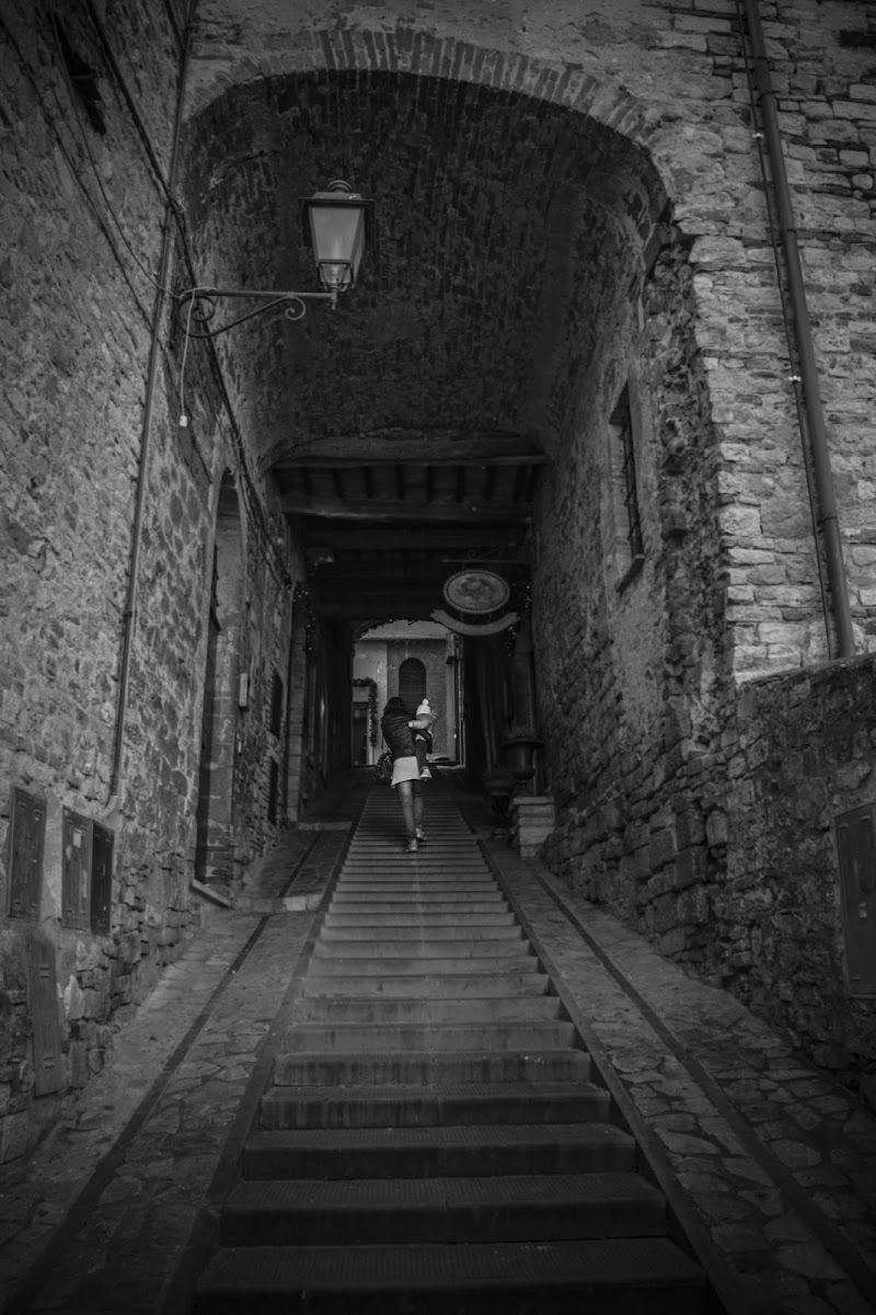La lunga scalinata di matteo8382