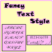 Fancy Text Style