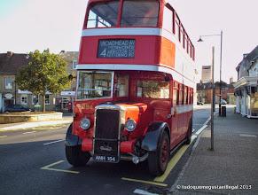 Photo: Onibus o Omnibus 154  perdido