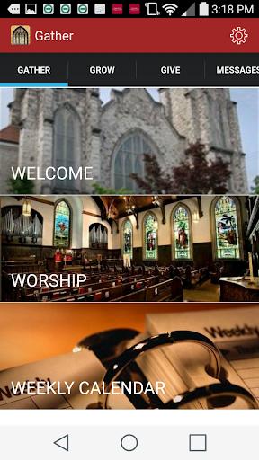 St. John's Lutheran Knoxville