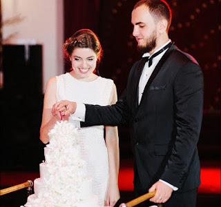 Кристина  и Роман
