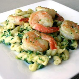 Shrimp Fusilli Pasta Recipes