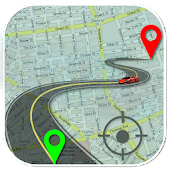 Path Finder Live GPS Navigator