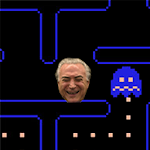 Temer Pac-Man icon