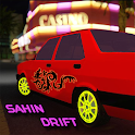 Şahin Drift icon