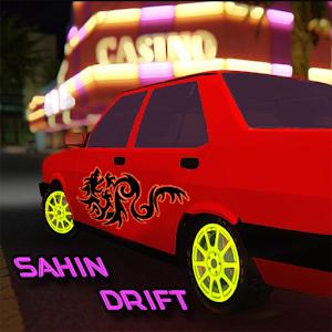 Şahin Drift for PC and MAC