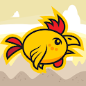 Chicken Desert Wind icon