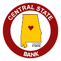Central State Bank icon