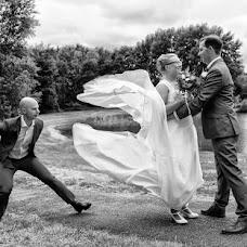 Wedding photographer Reina De vries (ReinadeVries). Photo of 19.12.2017