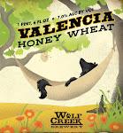 Wolf Creek Valencia Honey Wheat Ale