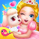Princess Libby's Puppy Salon icon