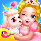Princess Libby's Puppy Salon Mod