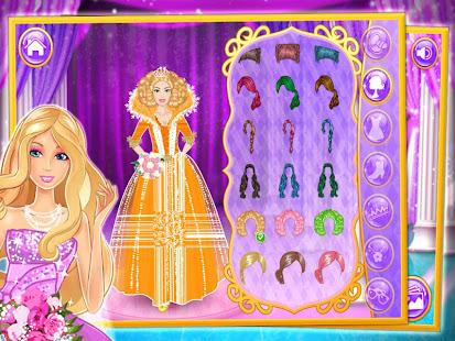 Game Beautiful bride dressup APK for Windows Phone