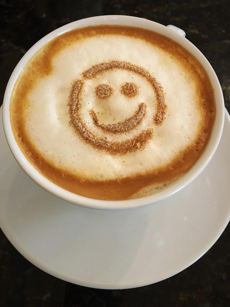 Happy Cappuccino! di Danisc80
