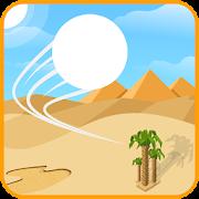 Clash Golf Sahara :Funny Battle Desert Ball ⛳️