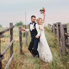 Wedding photographer Yuliya Moskalenko (JuliaMoskalenko). Photo of 07.04.2017