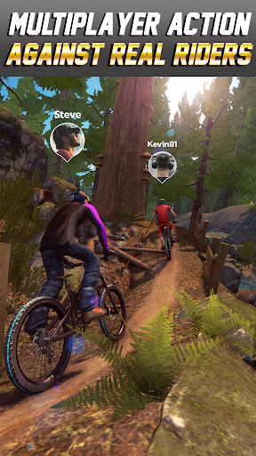 Bike Unchained 2 screenshots 1