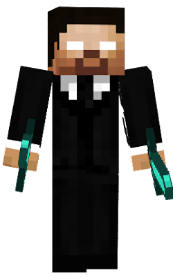This skin is very cool and he is a pro