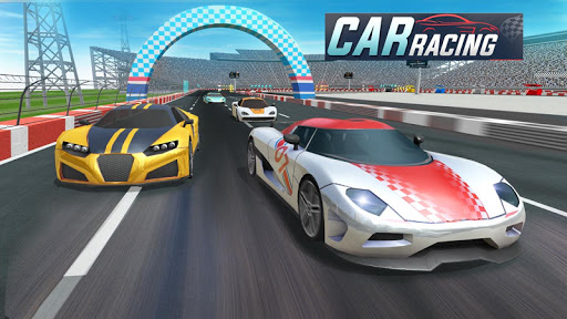 Car Games Racing 10.5 screenshots 1