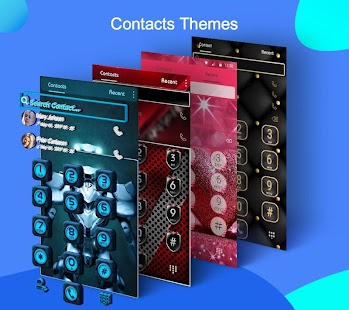 CM Launcher 3D - Theme,wallpaper,Secure,Efficient- screenshot thumbnail