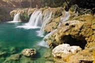 Bolinao Falls 2