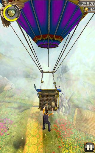 Temple Jungle Run Oz 1.1.5 screenshots 2