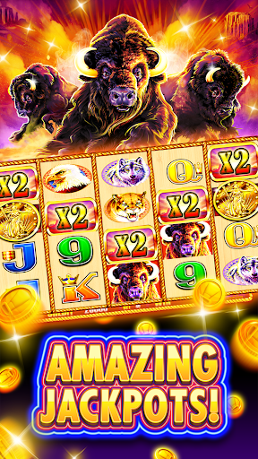 Cashman Casino - Free Slots Machines & Vegas Games  screenshots EasyGameCheats.pro 3