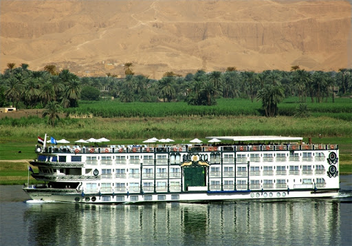 sonesta-st-george.jpg - The Sonesta St. George riverboat sails to storied sites along the Nile River.