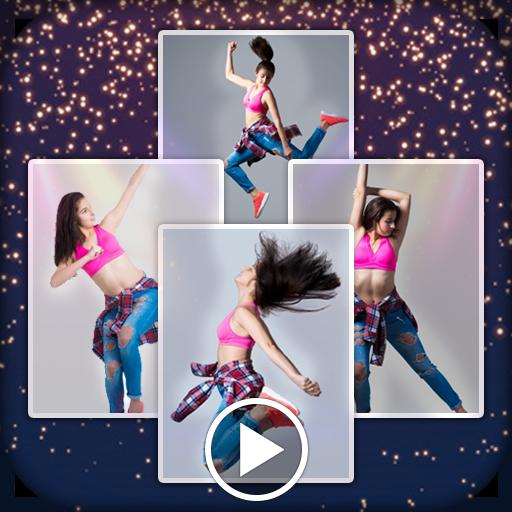 Photo and Video Slideshow Music (app)