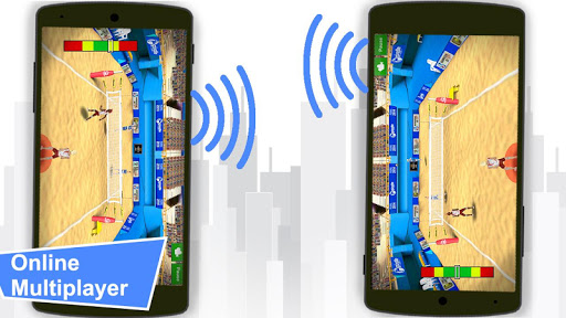 Volleyball Champions 3D screenshot 3