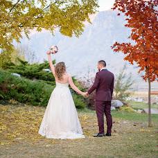 Wedding photographer Iosif Katana (IosifKatana). Photo of 20.10.2017