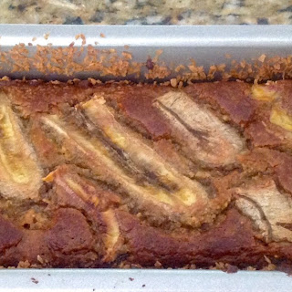 The true power of fat – A better kind of banana bread
