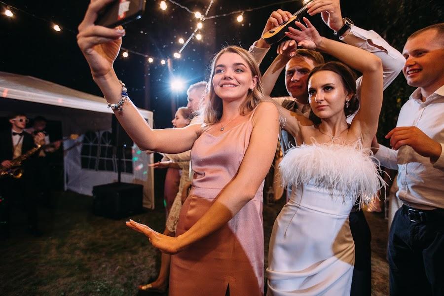 Wedding photographer Ilya Rikhter (rixter). Photo of 31.10.2018