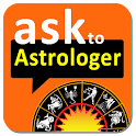 Ask to Astrologer