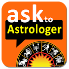 Ask to Astrologer icon